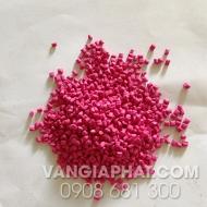 Hạt màu hồng sen